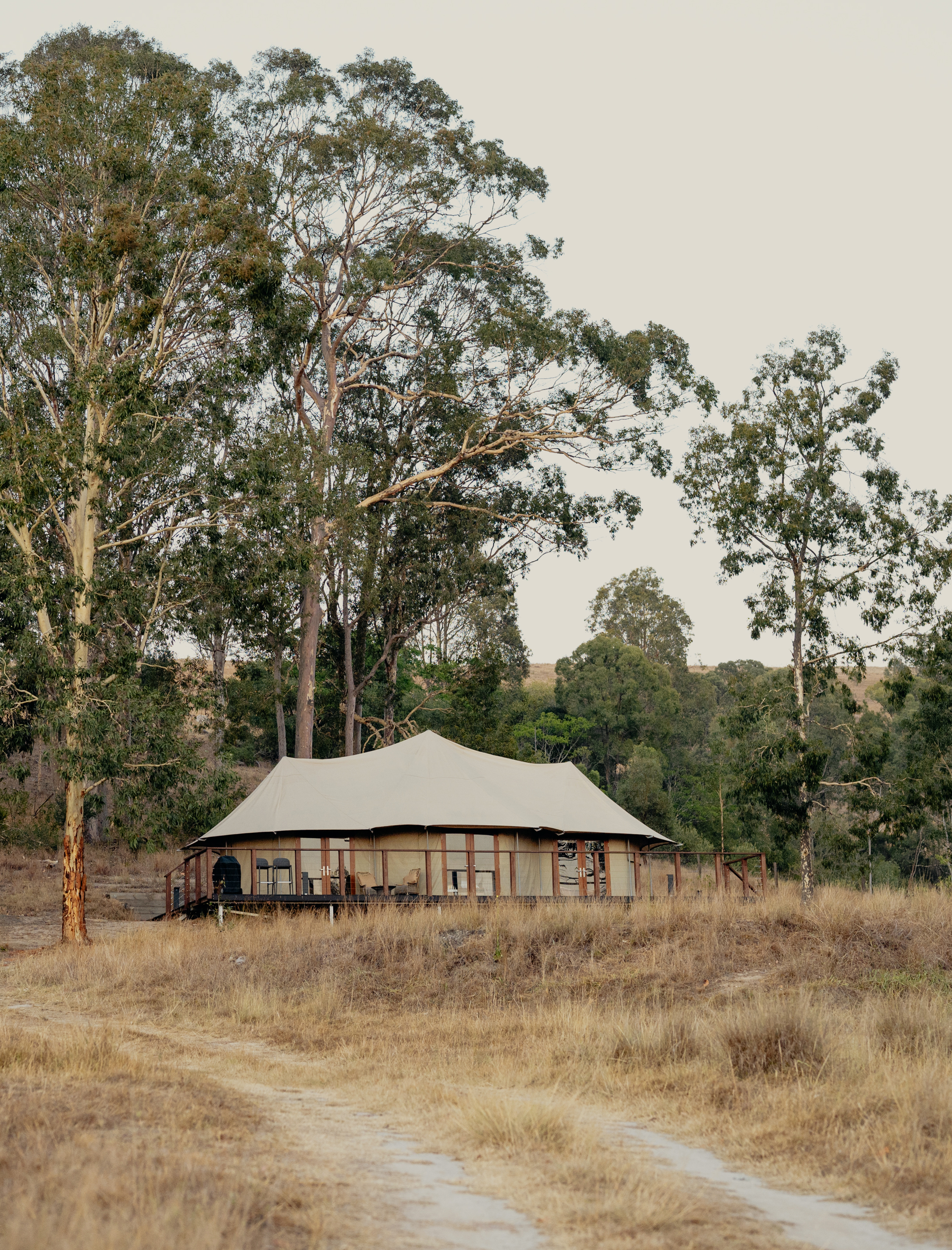 Boydell's Hunter Valley Bushland Accomodation